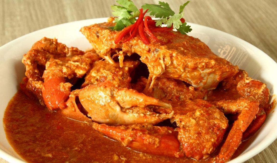 """Kết quả hình ảnh cho món ăn singapore"""""""