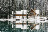 Đây là những bức hình được chụp bởi nhiếp ảnh gia Stevin Tuchiwsky sống tại Calgary, Canada. Ông đã dành nhiều thời gian để đi du lịch và kể những câu chuyện về thiên nhiên ngoạn mục của Canada.