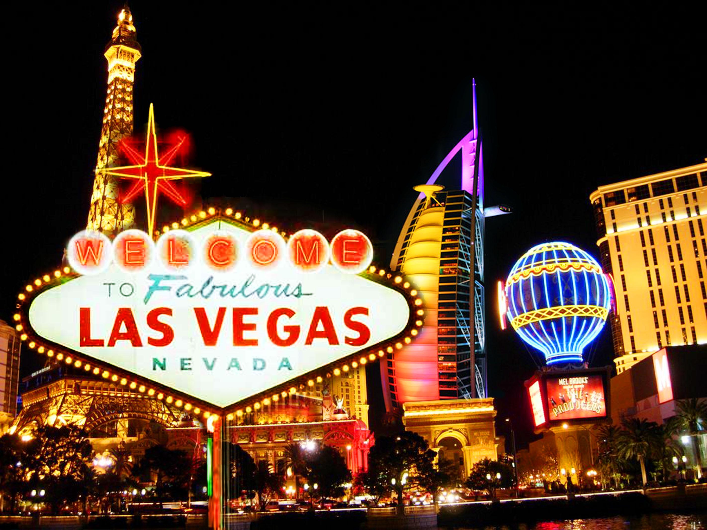 Khám phá Las Vegas từ A-Z | Travel688