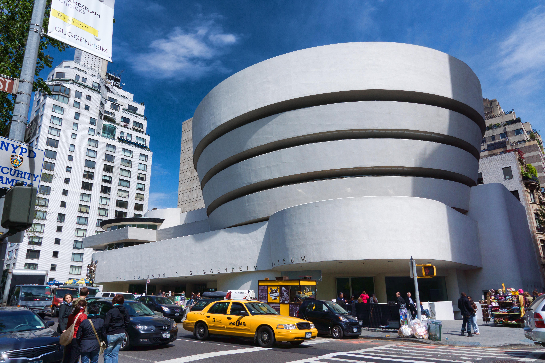 Bảo tàng Solomon R. Guggenheim