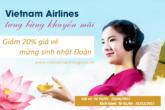 Vietnam-Airline-khuyen-mai-nhan-ki-niem-ngay-thanh-lap-Doan